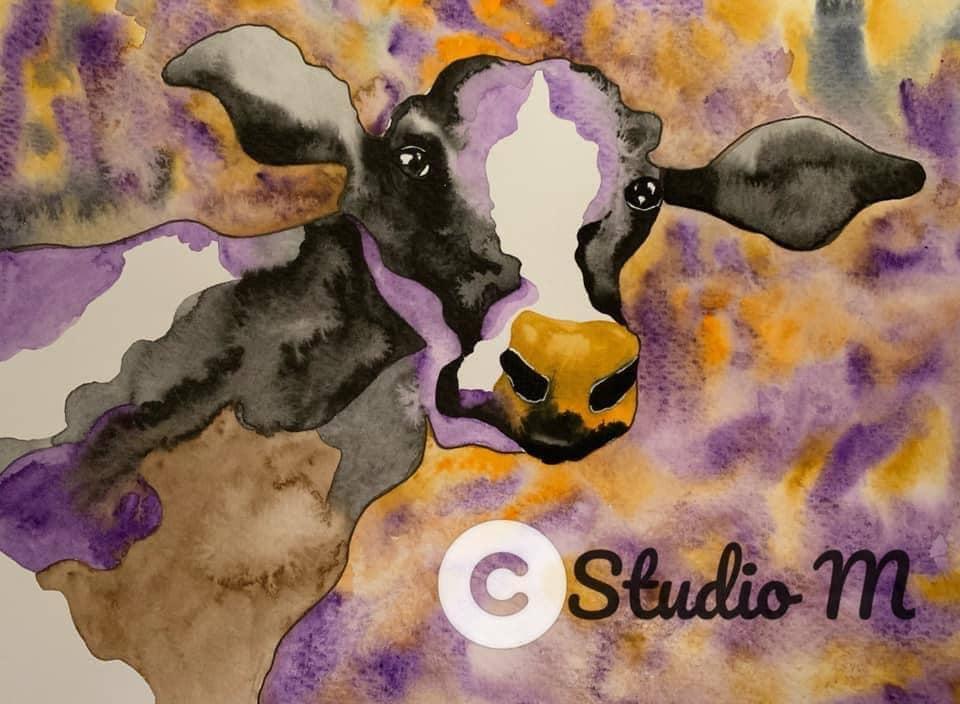 Winsor and Newton Cotman painting 66579B1C-B4E6-4454-AB63-7178853BC9D1
