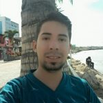 Profile picture of Antonio Xavier Orellana Sanchez