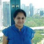 Profile picture of Purnima Manjunath