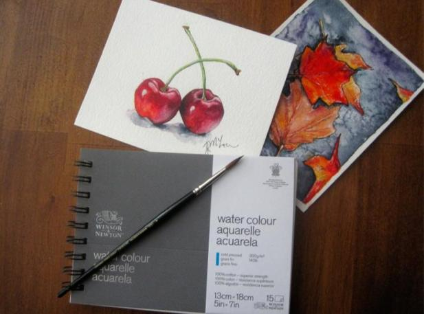 Winsor & Newton Review