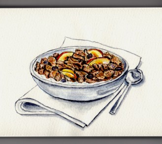 Raisin Bran Cereal Day
