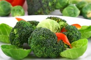 Brocollo, Cabbage, Source of Vitamin K2