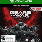 Gears of War: Ultimate Edition $16.09