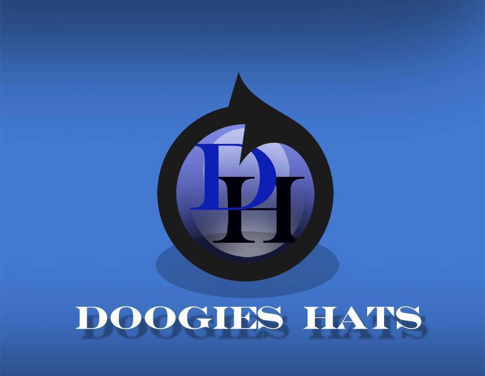 Customers Custom Welding Hat