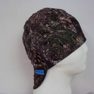 True Timber Outdoors Welding Cap