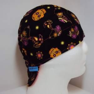 Snoopy Sugar Skulls Welding Hat