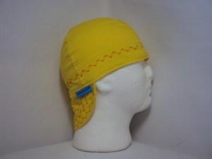 Custom Stitched #61 Welding Hat