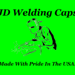 JD Welding Caps