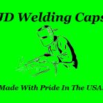 JD Welding Caps