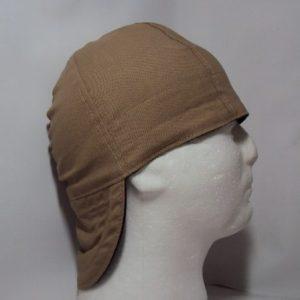 All Khaki Welders Cap
