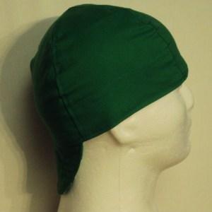 All Kelley Green Welders Hat