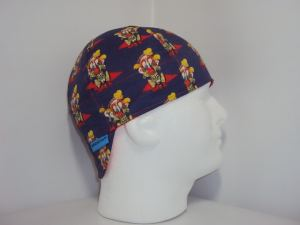 Tramp The Clown Welding Cap