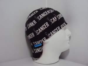 F Cancer Custom Welders Hats