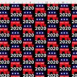 Trump 2020 Welding Cap ©