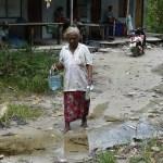 Moken, una vita a filo d'acqua