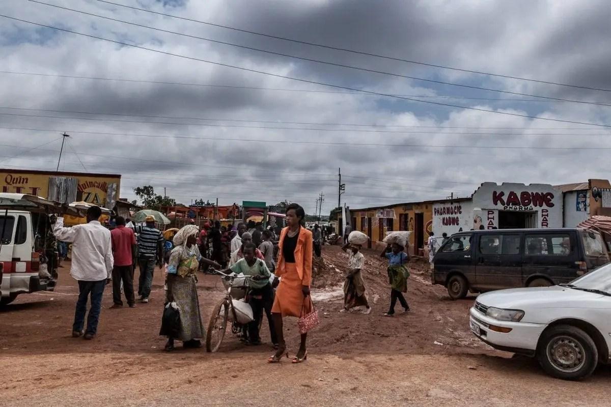 DR Congo |©Gabriele Orlini, 2011
