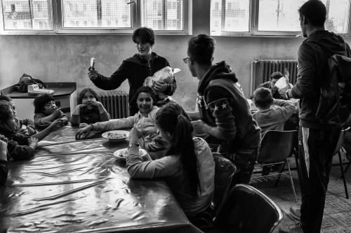 I ragazzi di Craica | ©Carmine Rubicco, 2019
