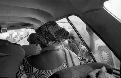 Talibè | ©Renato Rossetti, 2019