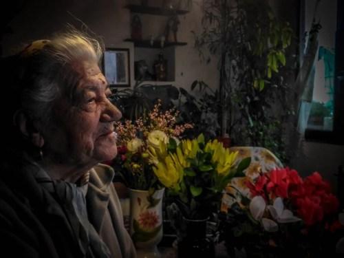 L'ultima strega   ©Erica Balduzzi, 2019