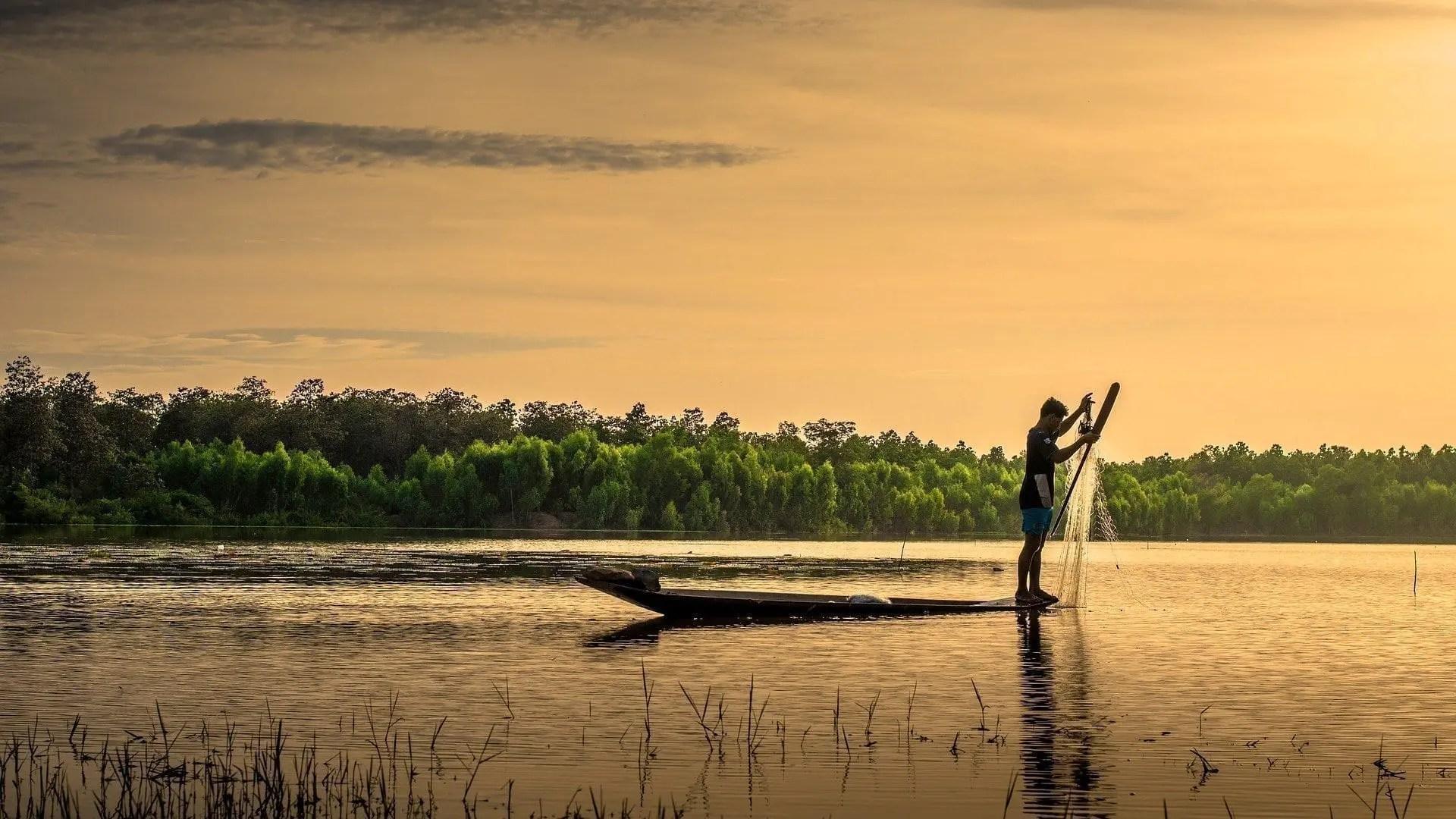 Cambogia | ©Asia Esso