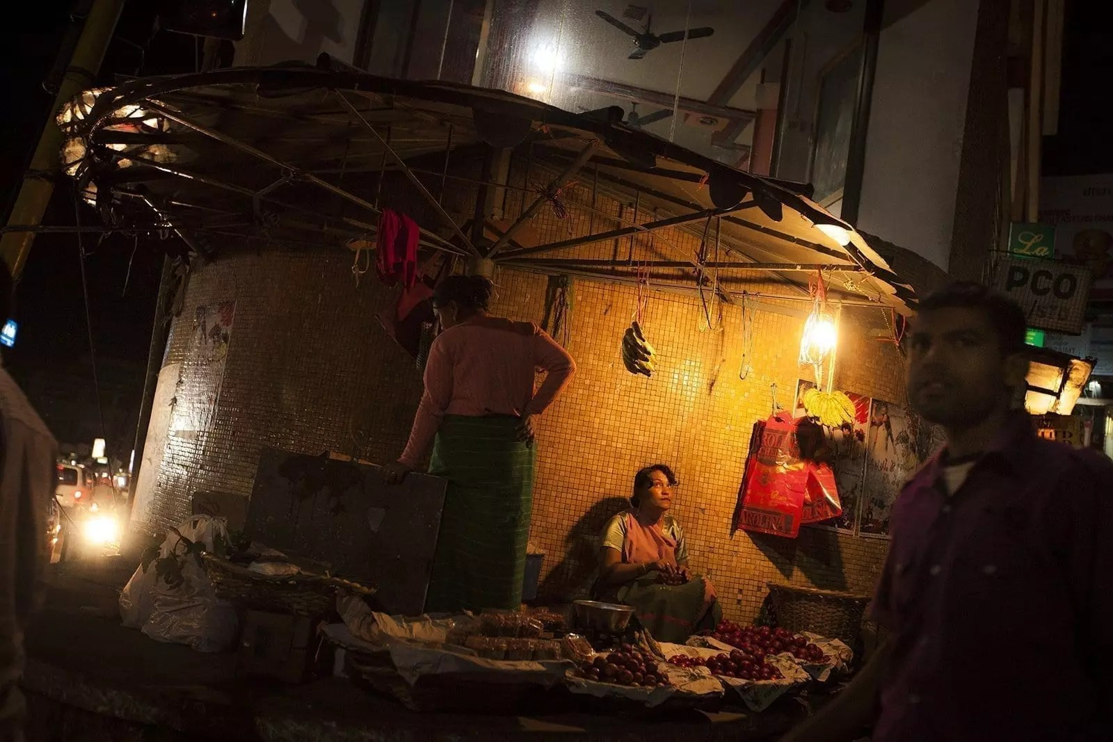India   ©Gabriele Orlini