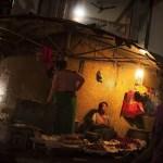 Varanasi, la splendente   workshop