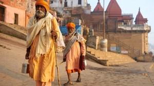 Varanasi | Vinicio Fosser ©2019