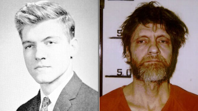 Ted the Unabomber's Universe – a comprehensive open-access Kaczynski archives