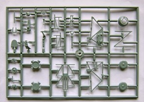 Another plastic sprue