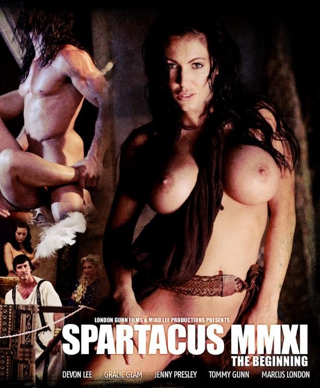 หนังโป๊ฝรั่ง 20+ เต็มเรื่อง ซับไทย SUBTHAI เรื่อง Spartacus mmxii 1 xxx ภาค 1