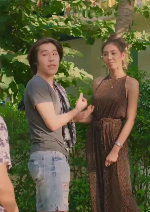 หนังโป๊เกาหลี 20+ หนังโป๊ไทย นาเอกไทย โคตรเด็ด เย็ดกับพระเองเกาหลี Thai Top Model in Korean Movie Erotic Model