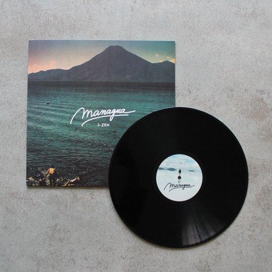 Managua by J-Zen