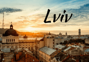 Lviv Travel Information