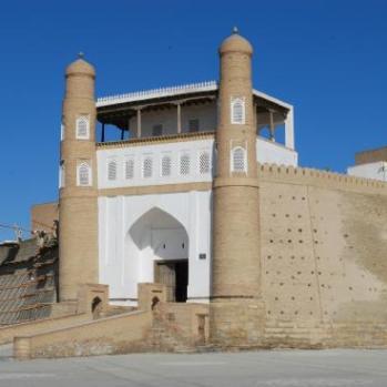 Ark Citadel Complex