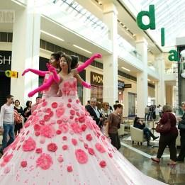Dalma Garden Mall - Dolls