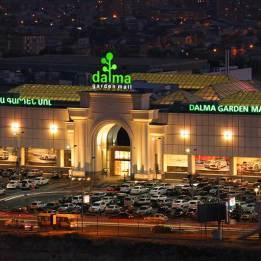Dalma Garden Mall - full View