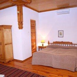 Malika Classic Hotel Bedroom