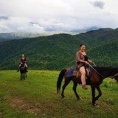 Horse Riding Yerevan