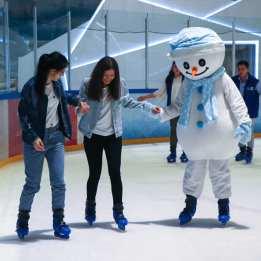 Ice City Tashkent