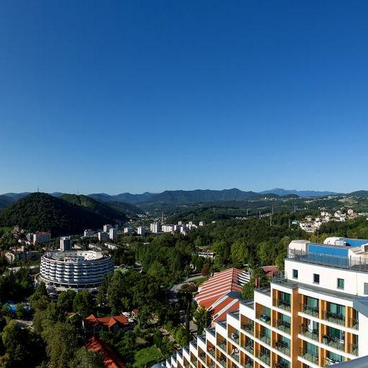 Dagomys Resort