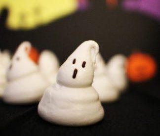 Meringues Fantômes