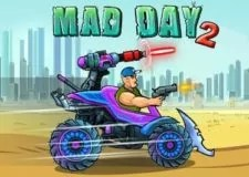 May day 2 Special