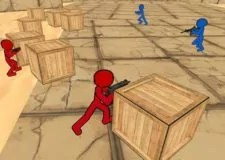 Stickman Counter Terror Shooter