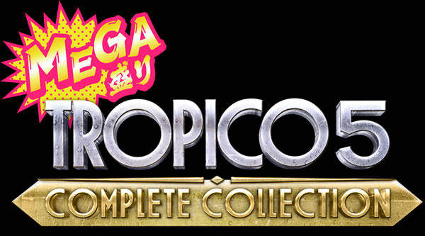 「Tropico 5」