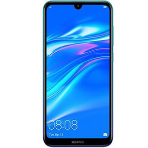 Kryty a pouzdra Huawei Y7 2019