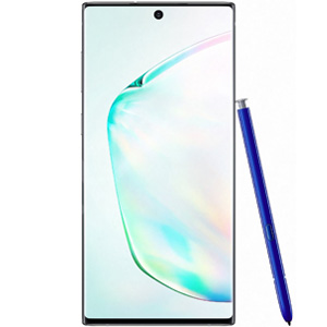 Telefontokok Samsung Galaxy Note 10