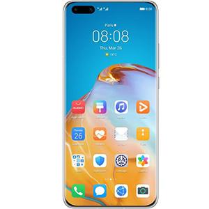 Kryty a puzdrá pre Huawei P40 Pro