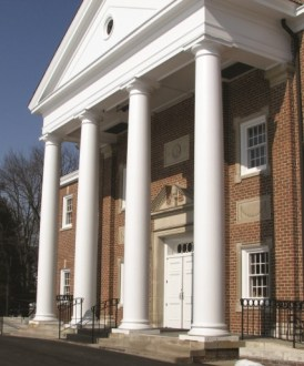 Columns – Somerset Door & Column