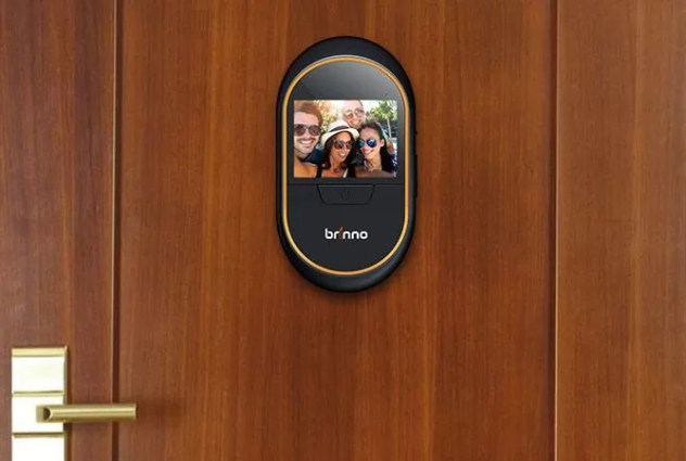 front door security cameraBest Front Door Security Camera  Guide  Review