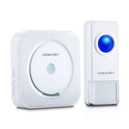 homasy-wireless-doorbell
